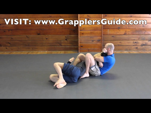 39 Armbars Arm Locks in Less Than 4 Minutes - Jason Scully - BJJ - Grappling