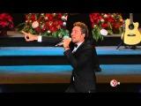 David Bisbal canta Diez Mil Maneras en el especial 12 Uvas, 12 Deseos