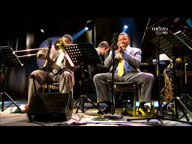 Wynton Marsalis - Jazz in Marciac 2009
