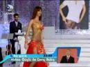 Turkish BellyDancer Didem Roman Dance Show in RED New 24 12 2008