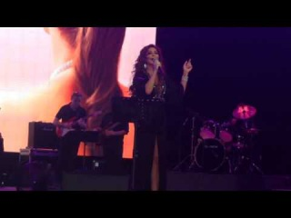 Elissa - Halet Hob at Beirut Holidays اليسا - حالة حب