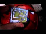 Светорегулятор своими руками (регулятор мощности)