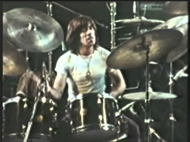 Mëkanïk Dëstruktïẁ Kömmandöh (en vivo '77)