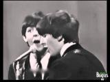 1963 TV Concert 'It's The Beatles' Live