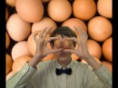 Упоротые игровые челленджи №2 курица Валера или Яичное жонглирование