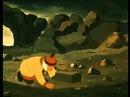 Сердце храбреца, 1951 мультфильм