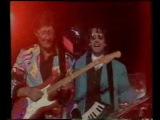 Jean Michel Jarre &amp Hank Marvin - London Kid