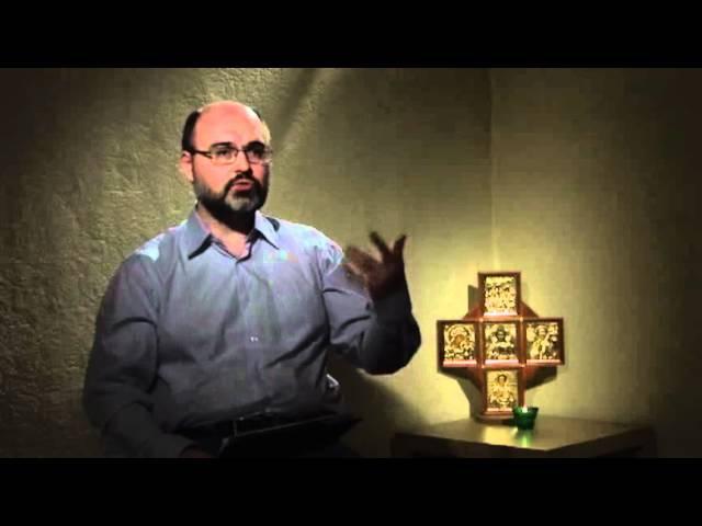 Астрология (интервью с Питановым В.Ю.)
