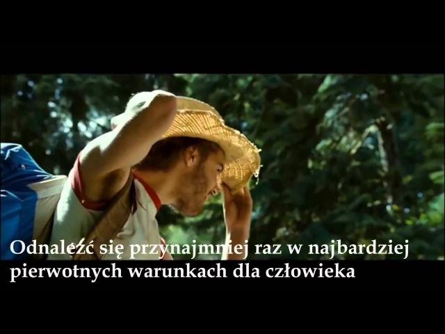 Wszystko za życie Into the Wild (Trailer napisy PL)