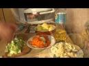 Как приготовить овощное рагу в мультиварке