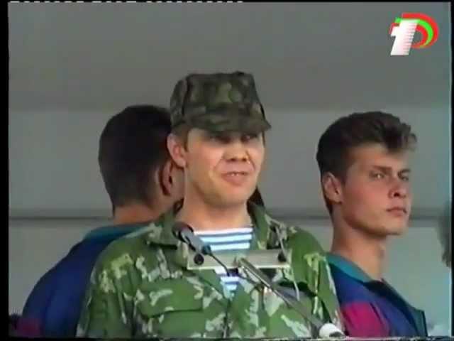 Александр Лебедь - миротворец.flv