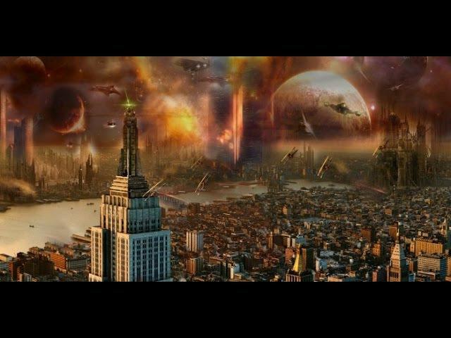 23 сентября - Катастрофа Глобального Масштаба?