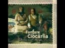 Fanfare Ciocarlia - ¡¡Qué Dolor!! ♪ Gypsy Queens Kings [Feat. Kaloome]