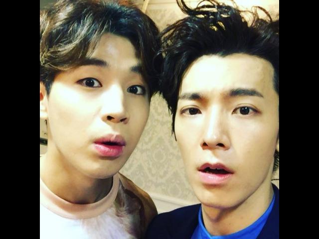 "Super Junior , Haru Oneday on Instagram ""콘서트중 ^^ 헨리 ㅎ supershow6"""