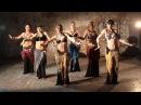 Sirin Tribe Tribal Fusion Takaya Mija full choreography