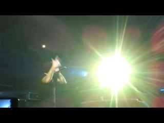 Billy Milligan - Futurama, концерт в  Минске (19.12.2014) (лучшее качество съемки)