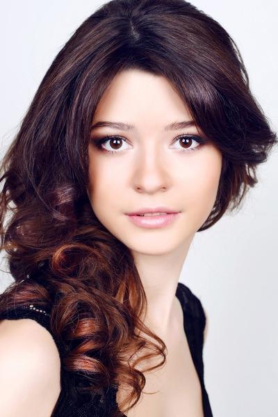 Анастасия Благодер
