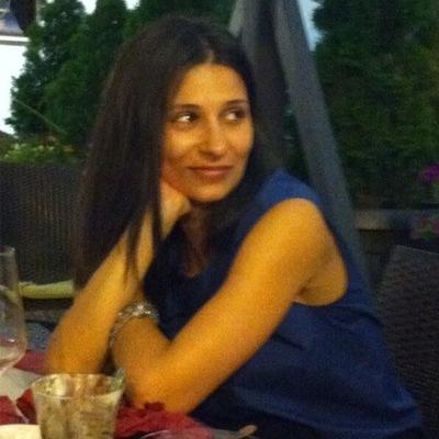 Екатерина Иванишвили