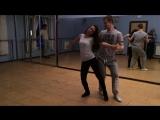 Zouk #2dance Дмитрий Статных & Гульнара Юдинцева 30.04.15г.