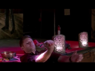 supernatural_Starset-My Demons(сверхъестественное) 10-11 сезон (клип,нарезка)