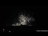 14 августа 2014. Донецк. Донецк бомбят снарядами, похожими на фосфорные 14_08_14
