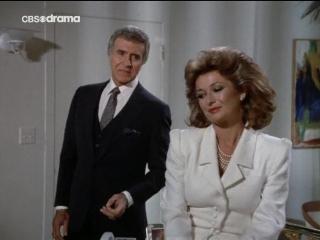 Династия 2: Семья Колби (2 сезон) Серия 24
