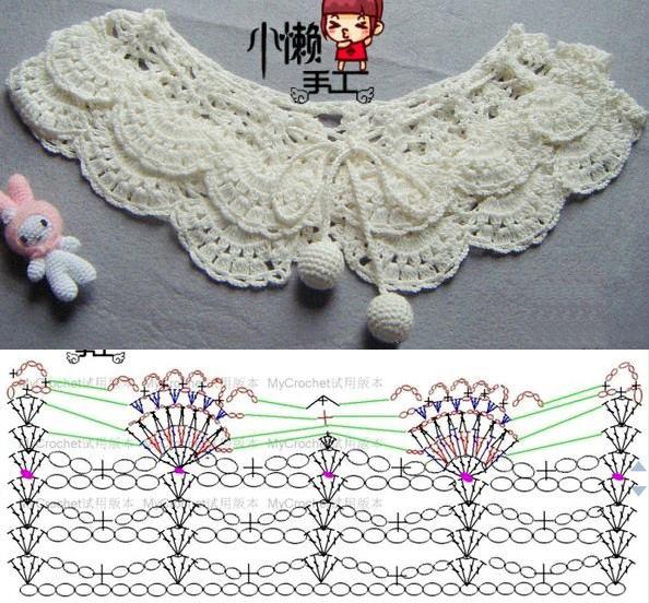 Encaje De Crochet - Hermosos Diseños De Casas - Phusa.net