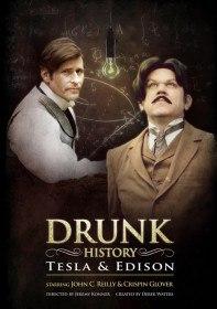 Бухая история / Пьяная история / Drunk History (Сериал 2013-2015)