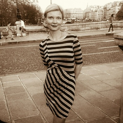 Дарья Карпова