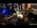 Party Hardcore Gone Crazy Vol. 11 Part 6 (2014) HD порно эротика камшоты сперма, секс sex анал anal  минет blowjob, лесби  porno