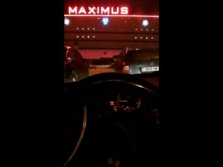 08 Январь, Maximus, 2015