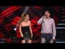 Uragan Muzik 🎵 ★❤★ Naida Beslagic i Aco Pejovic - Poplava - 05.07.2015