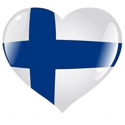 Финляндия В-Петрозаводске