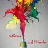 artDecor and KPeople