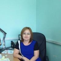 Лейла Хасенова