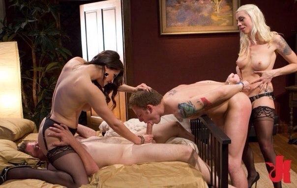 Порно семейных пар и рабов 12154 фотография