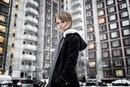 Анастасия Щеглова из города Москва