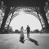 ФОТОСЕССИЯ В ПАРИЖЕ| фотограф в Париже