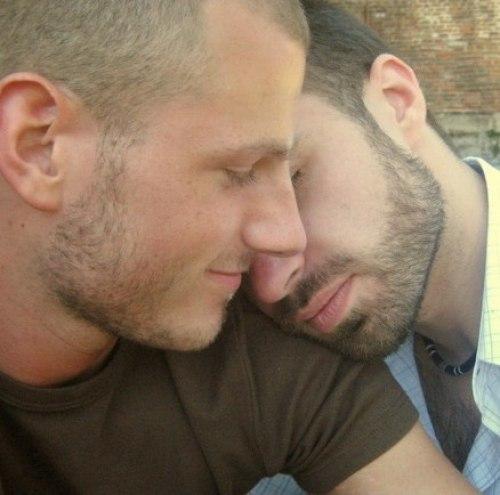 Гомосексуал фото