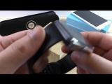 Самая лучшая в мире реплика iWatch Apple Smart Watch часы-телефон GT-08 SmartWatch умные часы