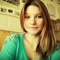 Анкета Татьяна Зайцева