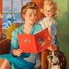 MamaReadMe!  Детские книги на английском языке