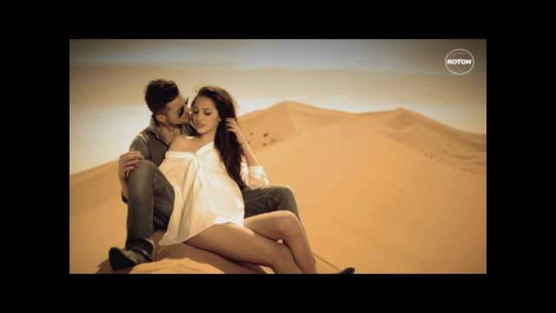 Akcent - Love Stoned (Official Video)