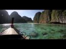 Красивый отдых Тайланд Пляжи,море