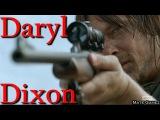 Daryl Dixon  P.O.D - Boom  The Walking Dead (Music Video)