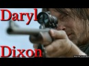 Daryl Dixon | P.O.D - Boom | The Walking Dead (Music Video)