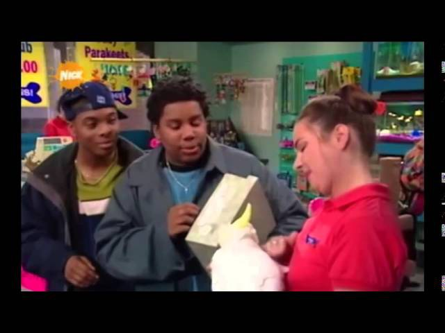 Kenan and Kel - S01E14 Bird