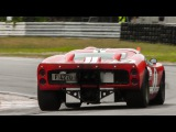 Ford GT40 mk2 1969 POWERSLIDES & EPIC SOUNDS