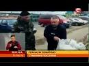 Украинские военные мародеры отправляют домой награбленное посылками