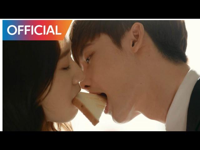 [피노키오 OST Part 2] 로이킴 (Roy Kim) - 피노키오 (Pinocchio) MV